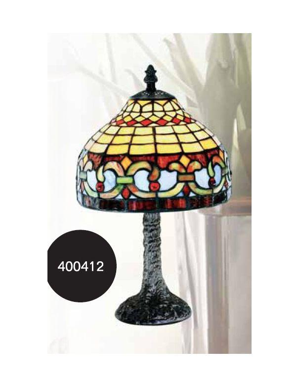 Comprar Lámparas Tiffany