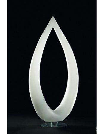 Lámpara de Pie Polietileno