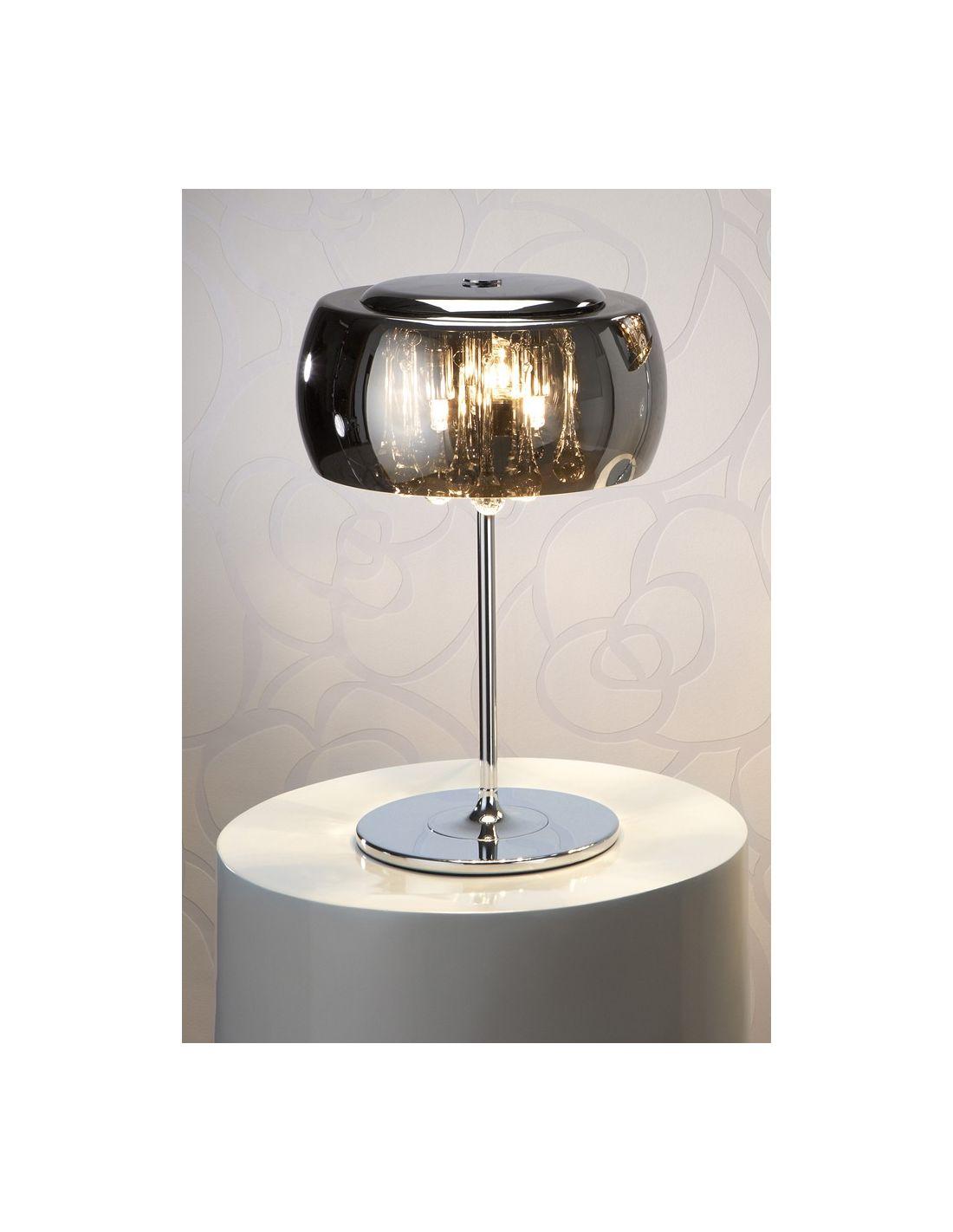 Lámpara Sobremesa Argos de Schuller. Gastos de envío gratis