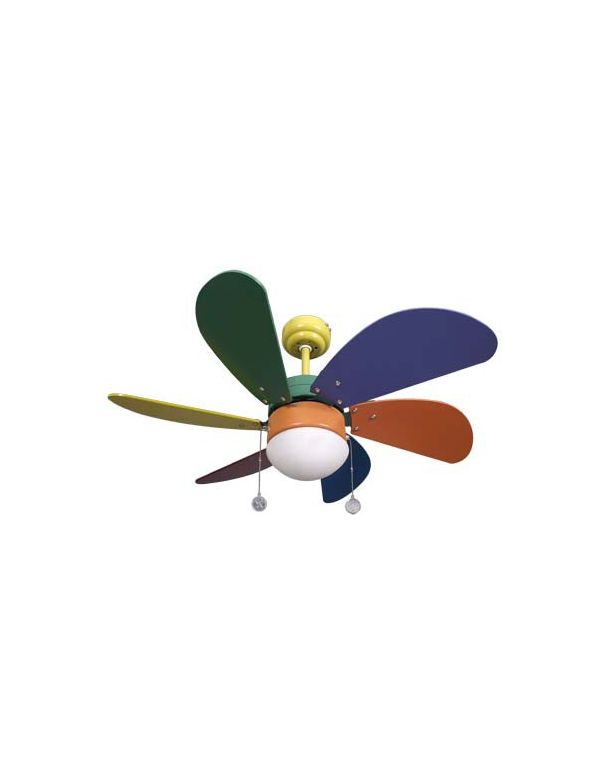 Ventiladores de techo infantiles ofertas env o inmediato - Ventiladores de techo infantiles ...