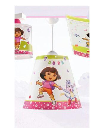 Lámparas Dora Exploradora