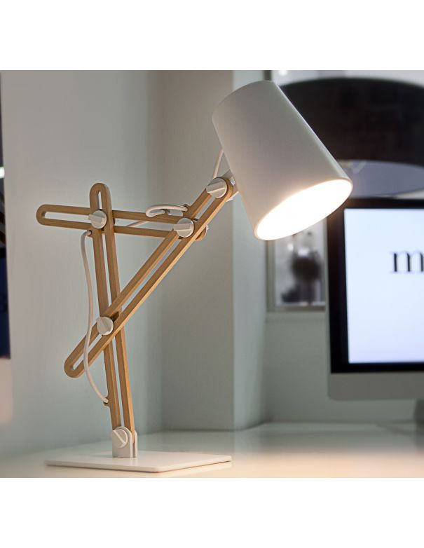 Lámparas de Estudio de Diseño