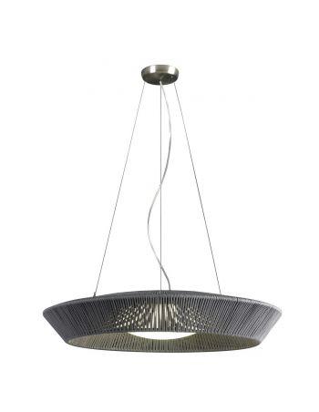 Lámparas de Cuerda de Diseño