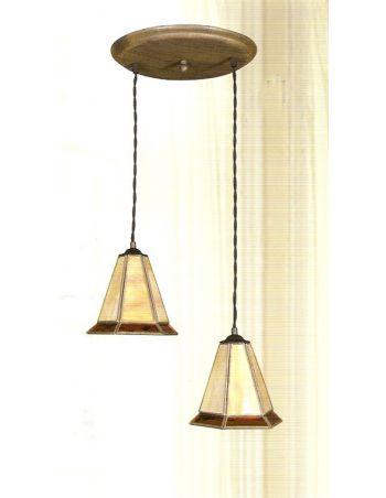 Lámparas Tiffany Baratas