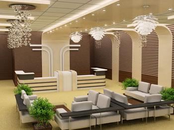 Profesionales luz sevilla for Plafones exterior iluminacion